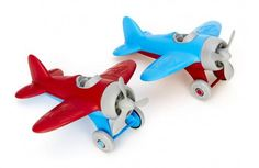 Planes, trains, and automobiles: 3 of the coolest eco-friendly toys this holiday   Cool Mom Picks
