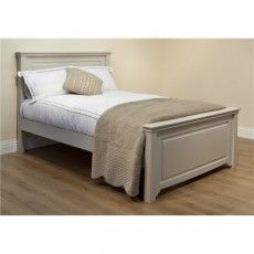 The Childrens Bedroom Company Inspiration Bedstead High Foot End