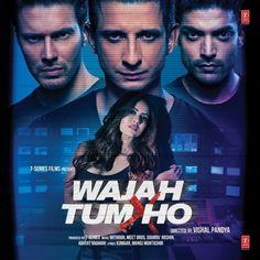 Wajah Tum Ho (2016) Mp3 Songs