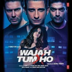 Wajah Tum Ho (2016) Mp3 Songs