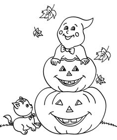 fensterbilder herbst vorlagen These pumpkin coloring pages are great for Halloween, Fall, and Thanksgiving. Pumpkin Coloring Pages, Fall Coloring Pages, Free Coloring Sheets, Cat Coloring Page, Christmas Coloring Pages, Coloring Pages To Print, Coloring Pages For Kids, Coloring Books, Halloween Scene