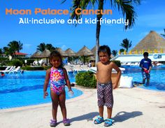 Moon Palace Golf & Spa Resort, Cancun Mexico