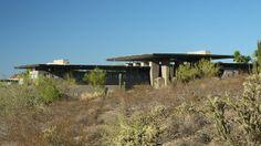 harold price residence paradise valley | Harold Price Sr House. Frank Lloyd Wright. Paradise Valley, Arizona ...