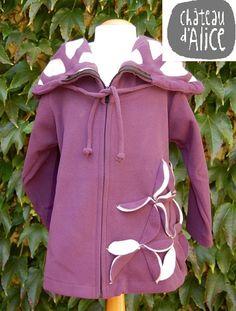 Coat Mandala