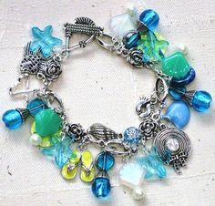 Custom Made Bracelets - Etsy  FancifulFlairDesigns