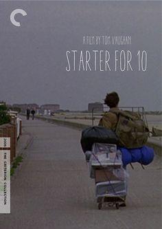 Starter for 10 fake Criterion