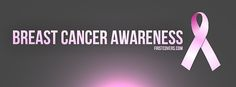 Breast Cancer Awareness cover firstcovers.com