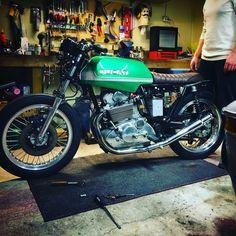Ducati Gt500