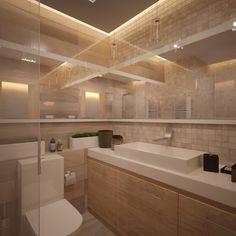 Фото из статьи: Как правильно расположить зеркала в интерьере: секретные правила архитекторов