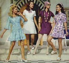Peculiar Boho Kitsch Retro Vintage Fun /& Funky Abrigo Y Vestido Kilt Pin broche encanto