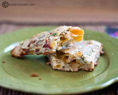 Bacon and Cheddar Scones — Buns In My Oven