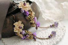 Antický kvet