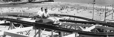 The Wild Mouse (1958 – 1976) was a popular and scary Boardwalk ride. With really sharp turns and no railings, it felt like you were going to...