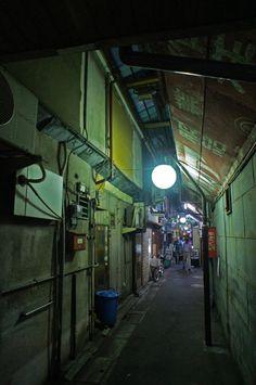 夜散歩のススメ「立石呑んべ横丁」東京都葛飾区