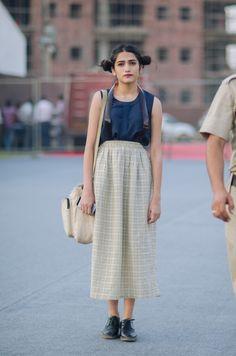 street style delhi fashion week india