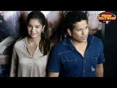 Aamir Khan To Launch Sachin Tendulkar's Daughter Sara Tendulkar | Bollywood News - https://www.pakistantalkshow.com/aamir-khan-to-launch-sachin-tendulkars-daughter-sara-tendulkar-bollywood-news/ - http://img.youtube.com/vi/usAnuQqVq4g/0.jpg