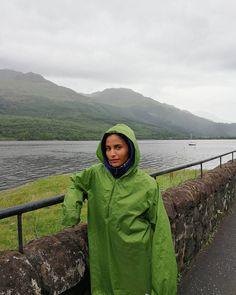 Waterproof, the ultimate accessory you need when you're traveling in Scotland 😂 thank you @kaw.la.goule for modeling 💘💘💘 #kway #waterproof #summertime #summerinscotland #highlands #arrochar #lochlong #villageinn #argyllforest #lochlomond #thisisscotland #scotland #greatbritain #visitgreatbritain #roadtrip #travel #instatravel #travelslover #afarmedia #passionpassport #awesomeglobe #sobeautiful #nofilter #rainwear