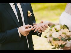 """You Are My Everything"" (a beautiful wedding song) NEW!!! www.libbyallensongs.com - YouTube"