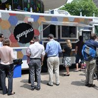 Top Food Trucks in Philadelphia