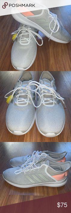 05e1caf0c36 🆕Adidas QTflex Women s Running Shoe🆕 ‼ Brand New Adidas QTflex Women s  Running Shoe