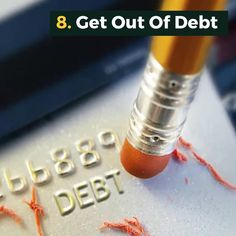 It's more important than ever to prepare for a financial collapse, so in this article I'm going to cover 13 things you should do before that happens. Survival Items, Urban Survival, Kids Survival Skills, Get Out Of Debt, Dave Ramsey, Diy Solar, Baby Steps, Single Parenting, Emergency Preparedness