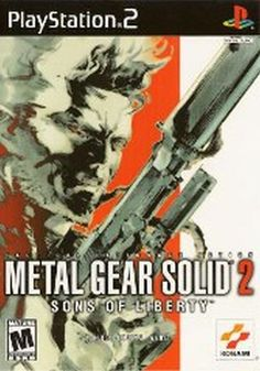 Title: Metal Gear Solid 2: Sons of Liberty (Sony PlayStation 2, 2001) UPC: 083717200215 Condition: Good - Pre-owned. Included: Game Disc, Game Case, Game Case Artwork. Item Tested And Works. No instru