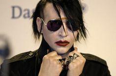 Marilyn Manson collapses onstage in Canada The rocker was apparently suffering from flu symptoms last night in Saskatoon Charles Manson, Evan Rachel Wood, Tilda Swinton, Marilyn Manson, Why People, Twiggy, Celebs, Celebrities, Celebrity News