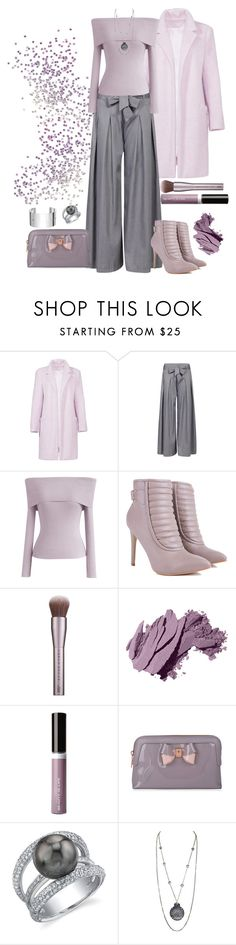 """""""Fun Fall Color"""" by loves-elephants ❤ liked on Polyvore featuring Elizabeth and James, Chicwish, Bobbi Brown Cosmetics, Beauty Is Life, Ted Baker and Dinh Van"""