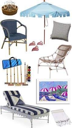 Summer Things For Home