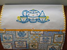 Bordado - Embroidery