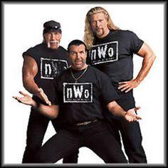 The NWO!!