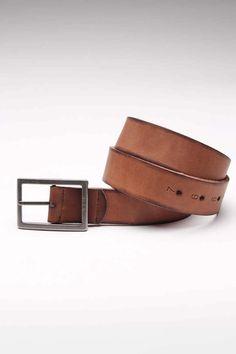 Love belts. Staple in every wardrobe.