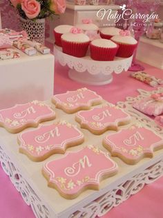 First Communion Birthday Party Ideas | Photo 6 of 21 | Catch My Party