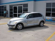 Flames? What do you think?    2002 CHRYSLER PT CRUISER | Houma LA