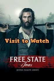 free state of jones streaming vf hd