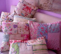 cushions i make