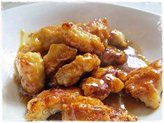 Thermomix - Rezepte mit Herz : Orange Chicken