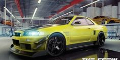 The Crews PS4 and Xbox One beta starts next week -  When Ubisoft pushed back the launch of its upcoming racing game The Crew to December, it revealed plans to hold an additional beta phase around the time the game was previously