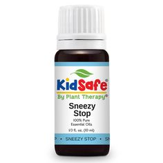 Check out the deal on Sneezy Stop at Essential Oils | Plant Therapy