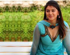 Bollywood Actress Hansika Motwani Wallpapers