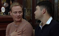 Coronation Street actor Antony Cotton received years abuse from gay community for 'camp' character Sean Tully.