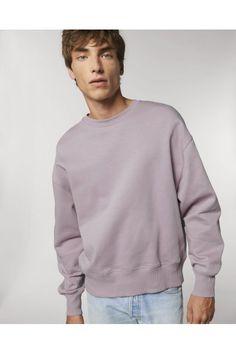 Neck Collar, Herringbone, Sweatshirts, Long Sleeve, Sleeves, Sweaters, Fabric, Mens Tops, T Shirt