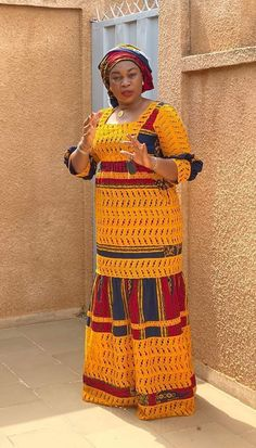 African Dresses For Kids, Latest African Fashion Dresses, African Dresses For Women, African Attire, Africa Fashion, African Print Fashion, African Print Dress Designs, Traditional African Clothing, African Blouses