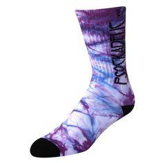 Psockadelic Zeppelin Socks