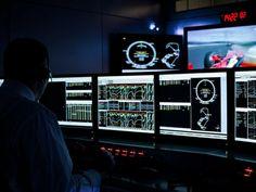 E se Apple stesse per acquisire la Applied Technologies di McLaren?