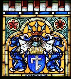Familienwappen von Schmidt Von Schmidt Family Coat of Arms