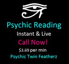 Call A Psychic