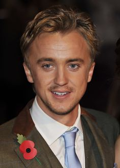Tom Felton - Harry Potter And The Deathly Hallows: Part 1 - World Film Premiere - Arrivals