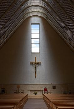 Gallery of Sacred Heart Cathedral of Kericho / John McAllen + Partners - 9