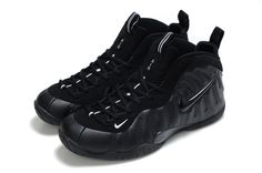 size 40 9f35a 7b392 Nike Air Foamposite Pro Black Medium Grey Foamposites For Sale, Air  Foamposite Pro,